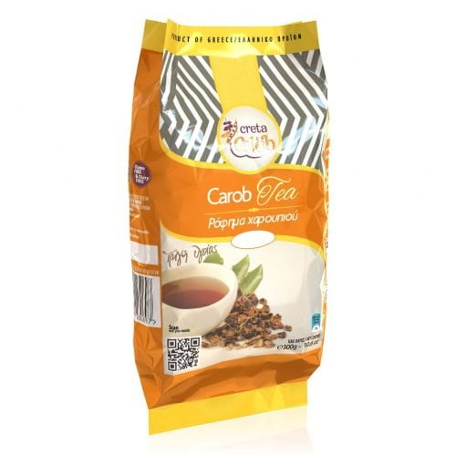 Τσάι από Χαρούπι 300γρ