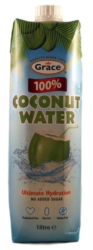 Νερό Καρύδας 1lt