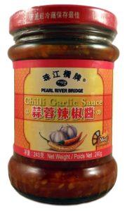 Chilli+Garlic+Sause+240g