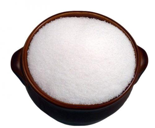 Ψιλό Θαλασσινό Αλάτι