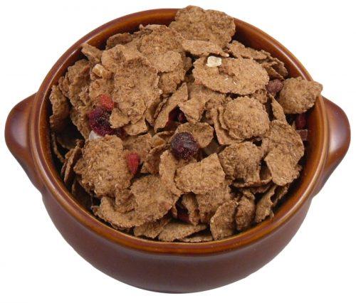 Δημητριακά Ολικής Αλέσεως Με Φρούτα 250gr