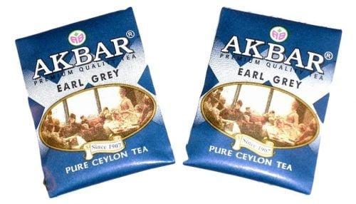 Τσάι Earl Gray (Φακελάκι)