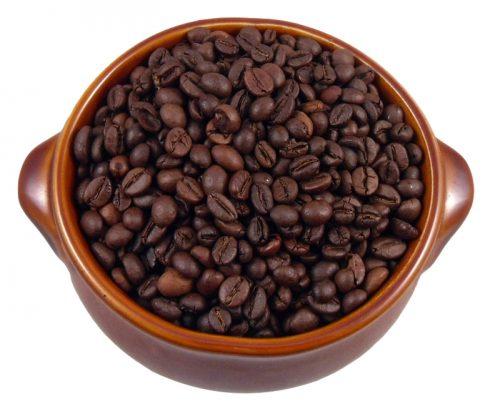 Καφές Espresso Δυνατός