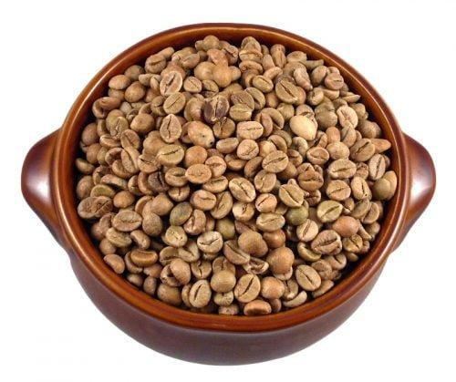 Καφές Πράσινος