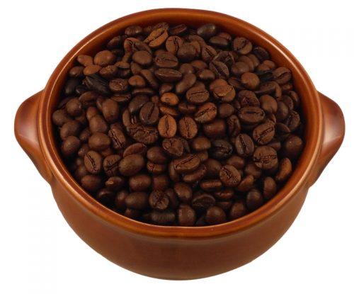 Καφές Robusta Ινδίας