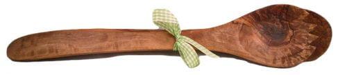 Σέτ Κουτάλες Σαλάτας 35cm