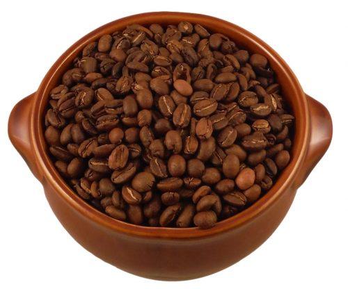 Καφές Λιμού Αιθιοπίας