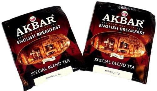 Τσάι  English Breakfast (Φακελάκι)