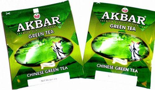 Τσάι Πράσινο (Φακελάκι)