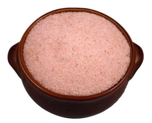 Αλάτι Ρόζ Ψιλό Ιμαλάϊων