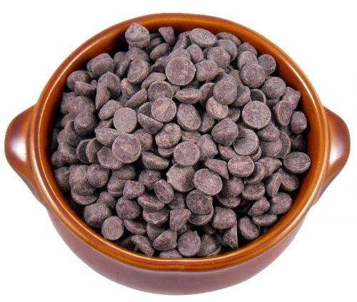 Σταγόνες Σοκολάτας Υγείας 70% Κακάο