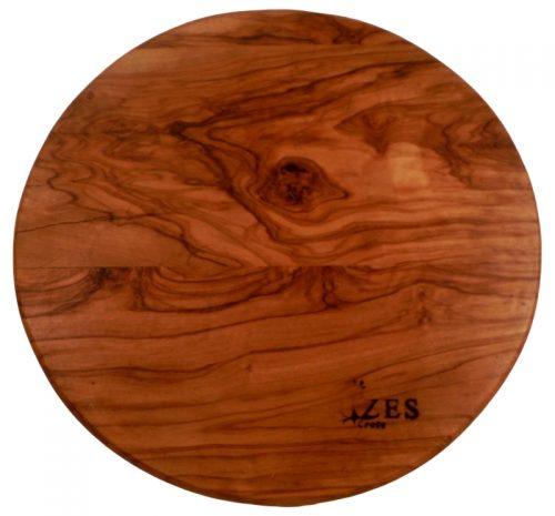 Ξύλο Κοπής Στρογγυλό 19cm