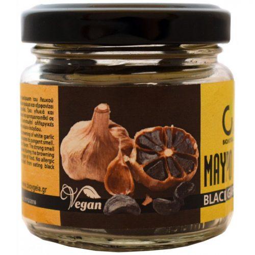 Σκόρδο μαύρο osmotic ΒΙΟ  50gr