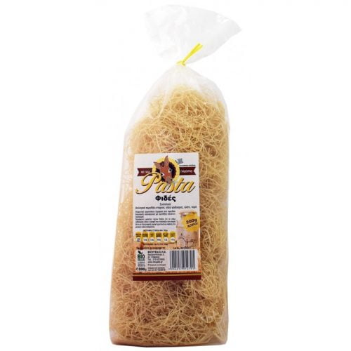 noodles with Donkey milk ΒΙΟ 200gr