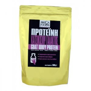 Goat+whey+protein+500gr