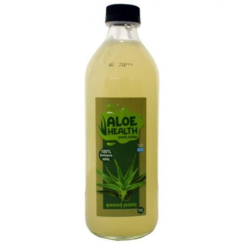 Aloe juice nature 1LT