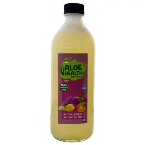 Aloe juice mastic  1LT