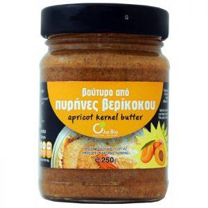 Apricot+kernels+butter+%CE%92%CE%99%CE%9F+250gr