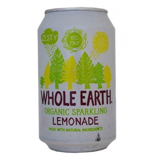Lemonade ΒΙΟ 330ml