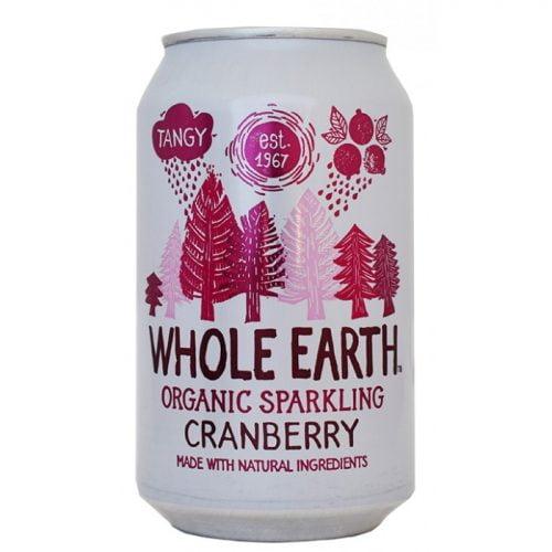 Cranberry ΒΙΟ 330ml