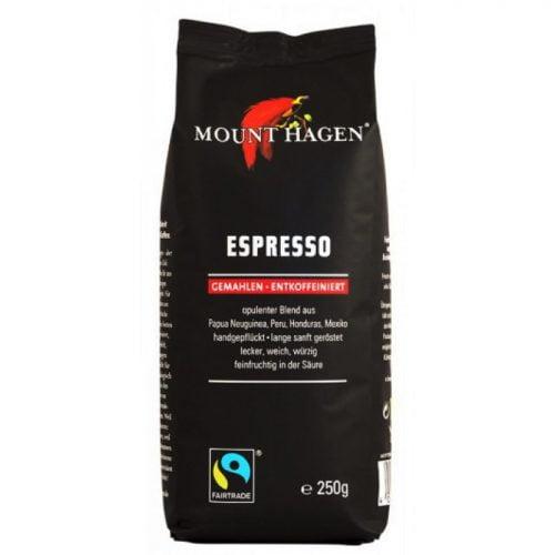 Espresso Decafeine ΒΙΟ 250gr