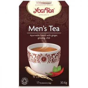 Yogi+tea+men%E2%80%99s+BIO