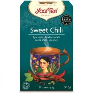 YOGI+TEA+SWEET+CHILI+%CE%92%CE%99%CE%9F+30%2C6%CE%93%CE%A1