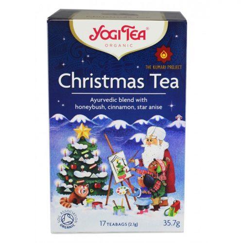 YOGI TEA CHRISTMAS ΒΙΟ 35