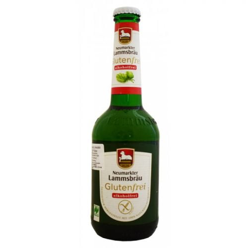 Beer alcohol & gluten free ΒΙΟ  330ml