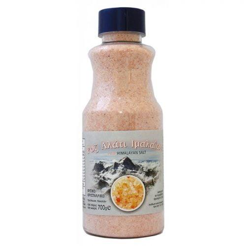Himalayan salt fine (salt shaker)  700gr