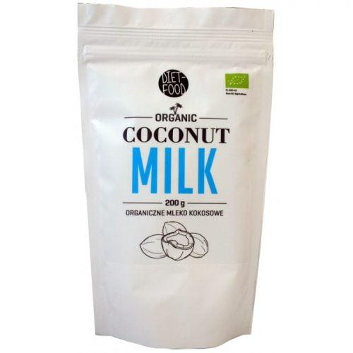 Γάλα καρύδας σε σκόνη ΒΙΟ 200gr