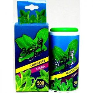 Stevia+Line+500tabs