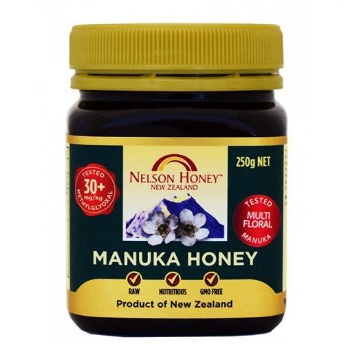 Manuka honey 30+ 250gr