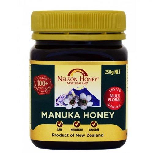 Manuka honey 100+ 250gr