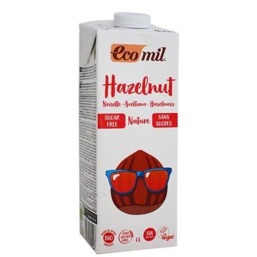 Hazelnut drink ΒΙΟ 1LΤ