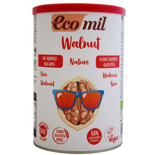 Walnut drink powder ΒΙΟ 400gr