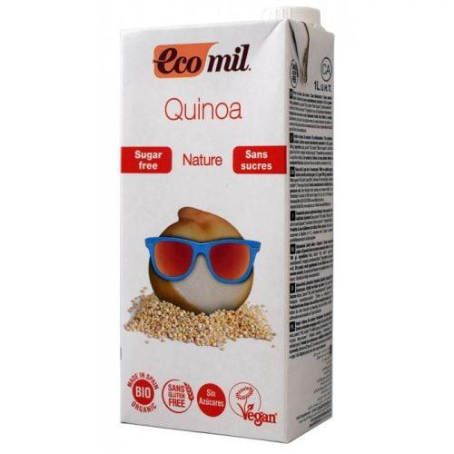 Quinoa drink ΒΙΟ 1LΤ