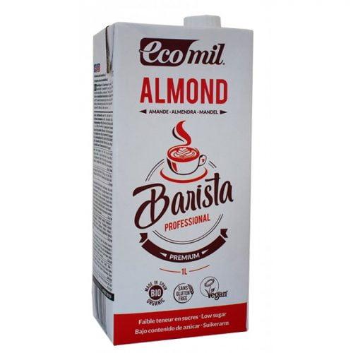 Almond drink barista ΒΙΟ 1L
