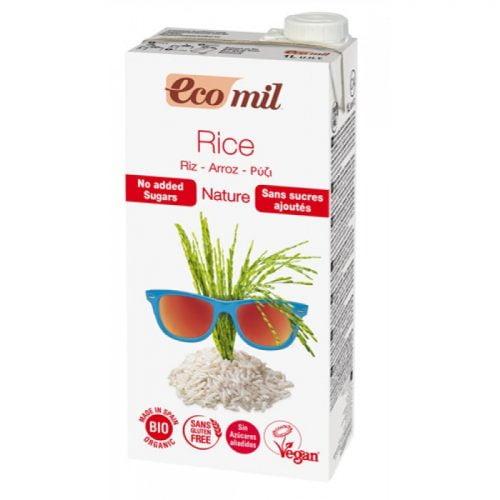 Rice drink natural ΒΙΟ 1LT