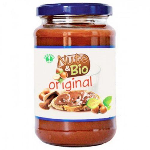 ΜΕΡΕΝΤΑ NUTS & BIO 400ΓΡ