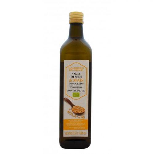 Corn germ oil ΒΙΟ 750ml