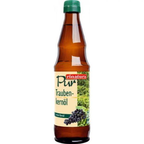 Grape seed oil 500ml