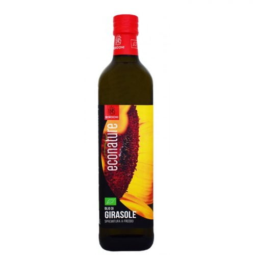 Sunflower oil ΒΙΟ 750ml