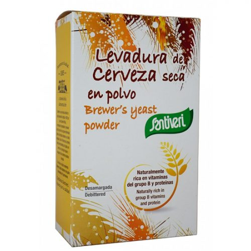Brewer`s yeast in powder 250gr