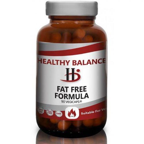 FAT FREE FORMULA 90 Caps