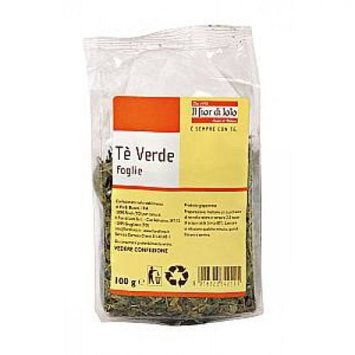 Green tea (in bag) ΒΙΟ 100gr