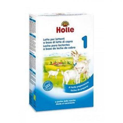 Goat milk nutrition from 0 - 6 months ΒΙΟ 400gr