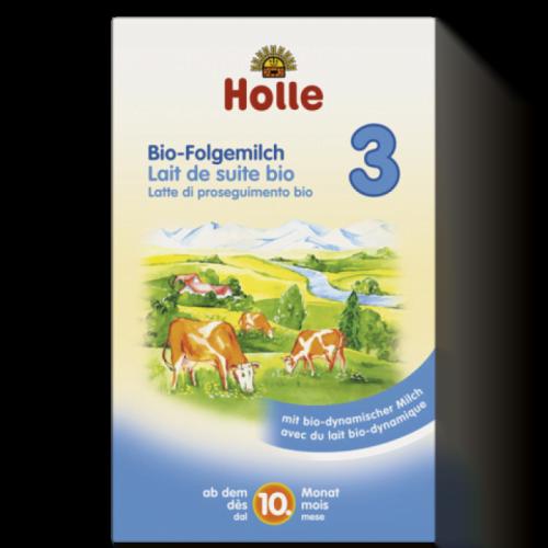 Growing up milk Νο.3 from 10 months ΒΙΟ 600gr