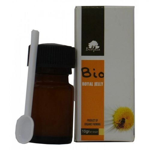 Royal jelly organic 10gr