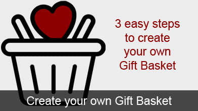 Create Gift Basket
